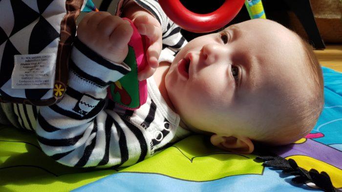 Bebis 3 månader