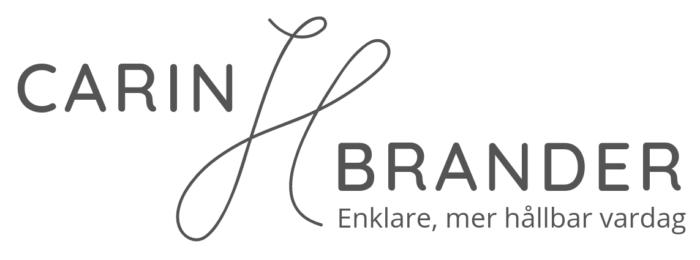 Carin H Brander Logo